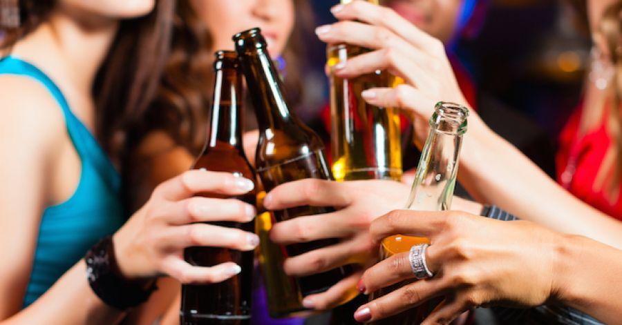 Medicina di alcolismo di Elena Malysheva - In Russia ha lalcolismo